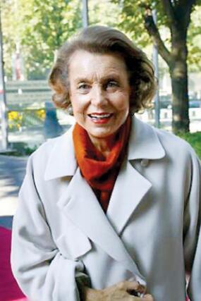 【知产简讯】欧莱雅女继承人去世:享年94岁 系世界女首富