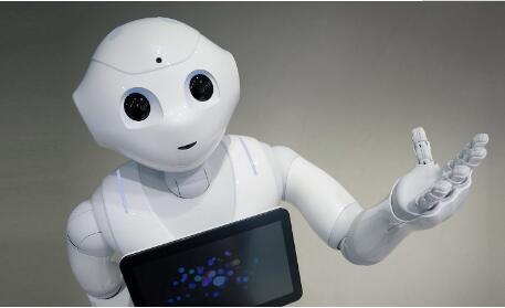 【知产简讯】30年后机器人数量将达到94亿 超过人类