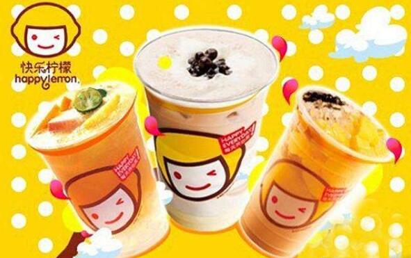 """网红茶饮商标""""快乐柠檬""""引发商标权纠纷,网红品牌最应注意什么?"""