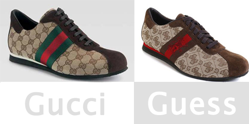 GUCCI GUEES